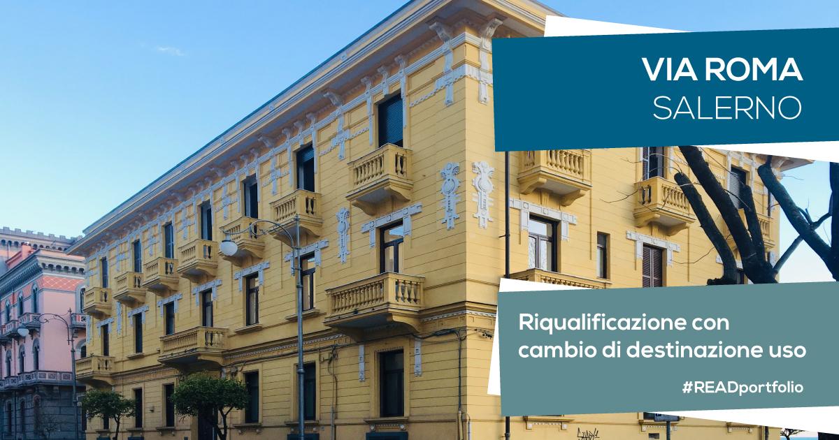 Salerno - RE AD S.r.l.